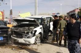 """اغتيال المدعي العام بإحدى محاكم """"ديالى"""" شرقي العراق"""