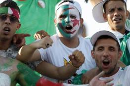 في سابقة تاريخية.. دولي فلسطيني يقترب من اللعب في الجزائر