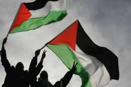 قوات فلسطينية تشارك بالمعارك ضد تنظيم داعش الإرهابي في دير الزور السورية