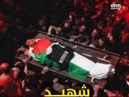 فلسطين : شهيدان بغارات للاحتلال شرق خانيونس