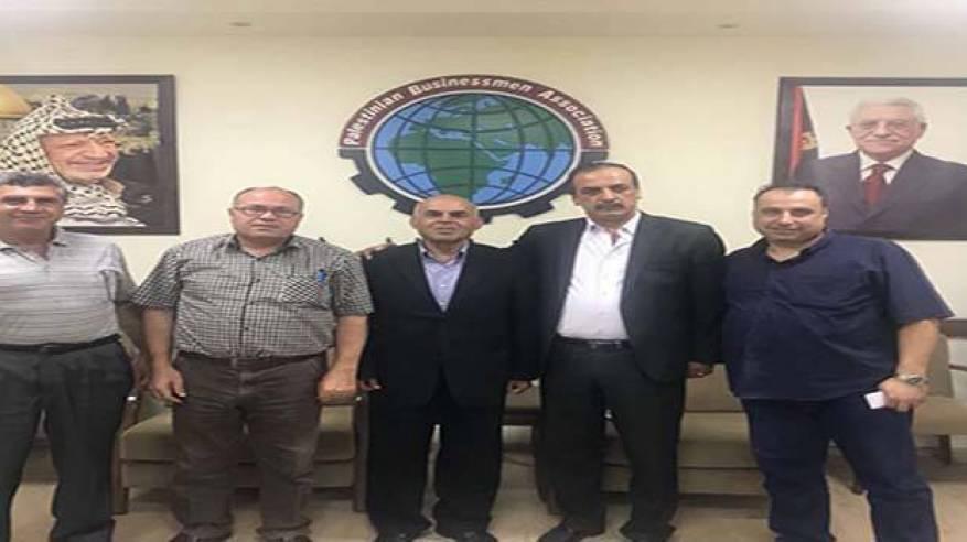"""""""فتح"""" تُعوّل على القطاع الخاص للنهوض بالاقتصاد الفلسطيني بعد المصالحة"""