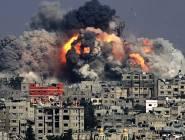 جيش الإحتلال: الهدوء مع غزة مرتبط بانهيار البنية التحتية