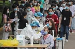 9 إصابة جديدة بكورونا في الصين