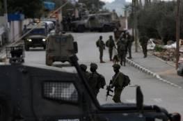 الاحتلال يشن حملة مداهمات واعتقالات في مخيم جنين
