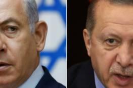 """""""لم نتدخل في عاصمتك فلا تتدخل في عاصمتنا"""".. إسرائيل غاضبة من تصريحات أردوغان حول نقل السفارة الأميركية للقدس"""
