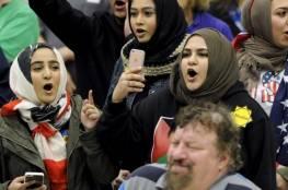 مسلمو أمريكا يخشون على سلامتهم بعد ترامب
