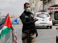 اكثر من 2000 اصابة بفيروس كورونا في فلسطين .. التفاصيل