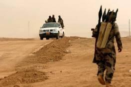 العراق : مقتل 6 من داعش جنوبي كركوك