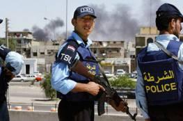 مقتل 4 من الشرطة في هجوم لداعش جنوب الموصل بالعراق