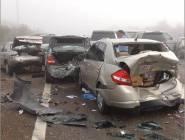 وفاة مهندس فلسطيني بحادث سير مروع في السعودية