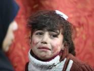 """ألمانيا : الغوطة تعيش """"جحيماً على الأرض"""""""