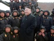 """هل مولت """"لندن"""" نووي كوريا الشمالية والحياة الباذخة لكيم؟"""