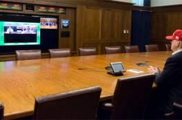 «نيويورك تايمز»: ترمب يشاهد التلفاز 8 ساعات في اليوم