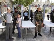 خمسة كتائب إسرائيلية في حالة تأهب قصوى خشية من الوضع في القدس