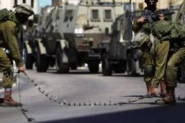 جیش الاحتلال يقرر فرض اغلاق شامل على الضفة