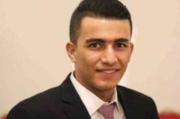 """فلسطين : الاحتلال يعدم منفذ عملية """"بركان"""" الشهيد أشرف نعالوة"""