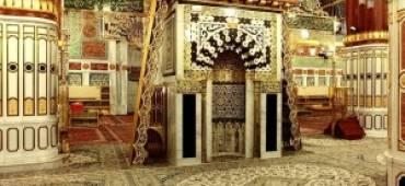 لأول مرة منذ 25 عاماً.. المملكة تجري تعديلاً في المسجد النبوي والأمر يتعلق بمحراب الرسول