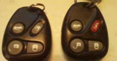 صورة| لن تصدقوا أن بإمكانكم استخدام مفتاح السيارة بهذا الشكل!