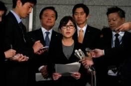 وزيرة الدفاع اليابانية:صاروخ كوريا الشمالية ارتفع لأكثر من ألفي كيلومتر