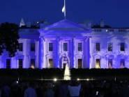 إغلاق البيت الأبيض بعد محاولة اقتحام