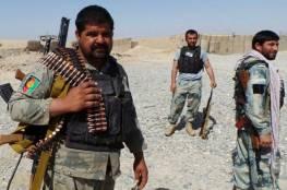 أفغانستان : مقتل 23 مسلحاً خلال عمليات أمنية