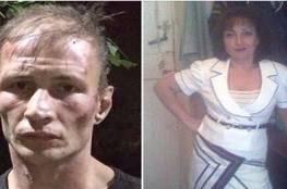 بالفيديو: زوجان يقتلان ويأكلان 30 شخصاً في روسيا