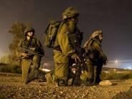 """جيش الاحتلال اقتحم منزل أقارب منفذ عملية الطعن قرب """"ارئيل"""" في نابلس"""