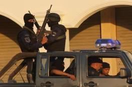 القاهرة : جريمة تصعق المصريين ..شاب يغتصب والدته في حادثة بشعة