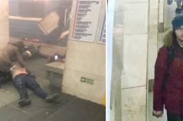 الكشف عن هوية انتحاري روسيا.. منفذ هجوم بطرسبورغ من دولة ذات غالبية مسلمة