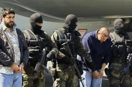 """السجن مدى الحياة لبارون المخدرات """"الخطير"""""""
