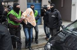 ألمانيا: توجيه الاتهام لشاب شارك في إعدامات داعش بسوريا