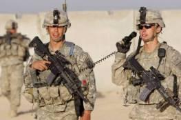 واشنطن : باقون في أفغانستان لمنع تنامي قدرات الإرهابيين