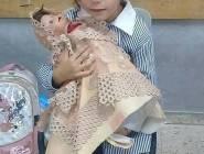 """مقتل طفلة """" 6 """" سنوات على يد زوجة والدها برام الله"""
