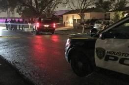 رجل مسلح يقتل شخصين وينتحر في هيوستون الأمريكية