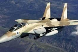 طيران التجسس الإسرائيلي ينتهك سيادة الأجواء اللبنانية