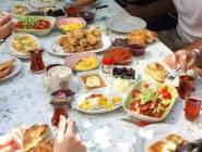 وجبة سحور تكشف خيانة زوج لزوجته؟!