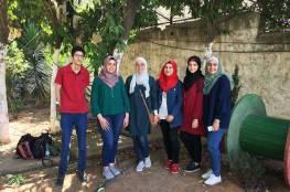 التربية : فلسطين الثانية على العالم في مسابقة تطبيقات الهاتف المحمول