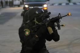 فلسطين : المخابرات العامة تحبط مخطط كبير لتسريب ارضي للاحتلال