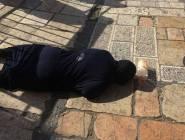 استشهاد الفتاة التي اصيبت بالقرب من باب العامود بالقدس