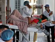 ربع مليون وفاة بكورونا في الهند