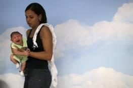 """يوقفن الحمل بسبب """"زيكا"""" نصف نساء البرازيل"""