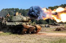 الجيش التركي يقصف مناطق في سوريا رداً على هجوم للأكراد