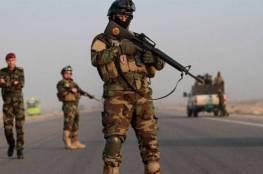 مقتل 7 إرهابيين في الأنبار