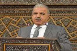 """وزير الكهرباء السوري يتعهد بإعادة الكهرباء قريبا """"إلى وضعها المقبول"""""""