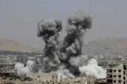 """قوات الجيش العراقي يشن غارات جوية على مواقع لتنظيم """"داعش"""" داخل سوريا"""