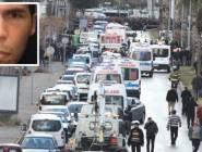 لماذا غيَّر منفذ اعتداء ليلة رأس السنة بإسطنبول وِجهته؟...............ميدان تقسيم كان هدفه