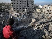 بيان للخارجية الألمانية تحدث عن مئات القذائف والصواريخ التي سقطت على إسرائيل ولم يتطرق إلى استشهاد الفلسطينيين