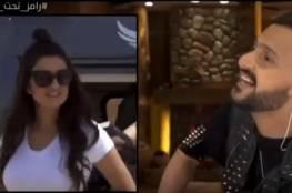 صور وفيديو: علا فارس تخرج عن صمتها وتعلق على حلقتها مع رامز جلال