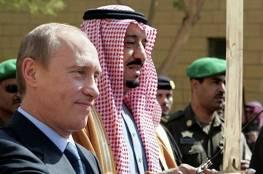 ما سر إصرار روسيا على زيارة الملك سلمان لموسكو