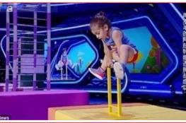 بالفيديو: طفل خارق في الثالثة يدهش المشاهدين في برنامج تلفزيوني